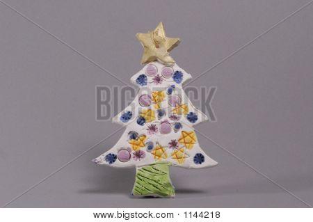 Hand Made Christmas Decoration