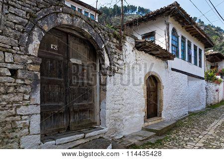 House in Albania