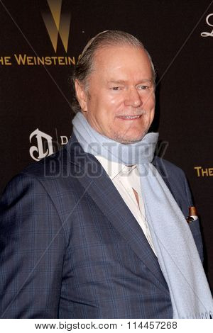 BEVERLY HILLS, CA - JAN. 10: Rick Hilton arrives at the Weinstein Company and Netflix 2016 Golden Globes After Party on Sunday, January 10, 2016 at the Beverly Hilton Hotel in Beverly Hills, CA.