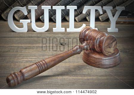 The Jury Verdict Concept