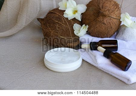 Coconut Butter Body Cream