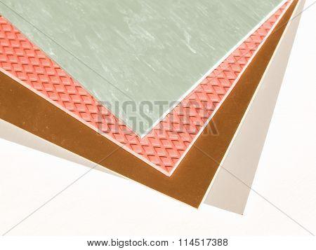 Floor Vintage