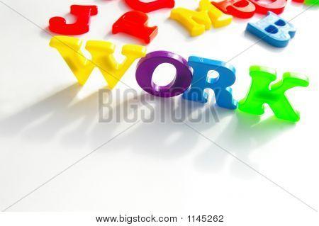 Spell Work