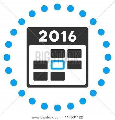 2016 Syllabus Date Icon
