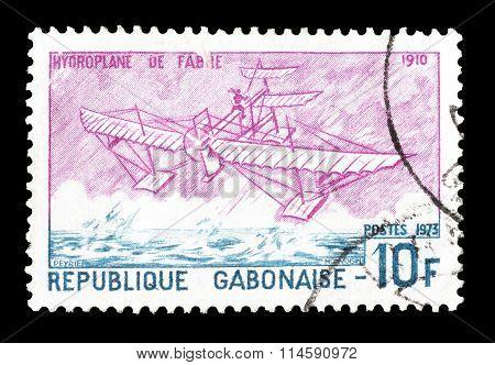 Gabon 1973