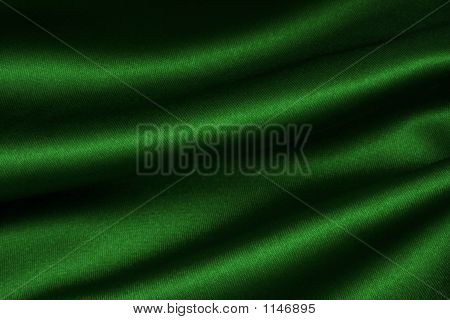 Satin Emerald 1
