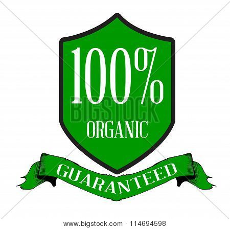 Organic Produce Guaranteed