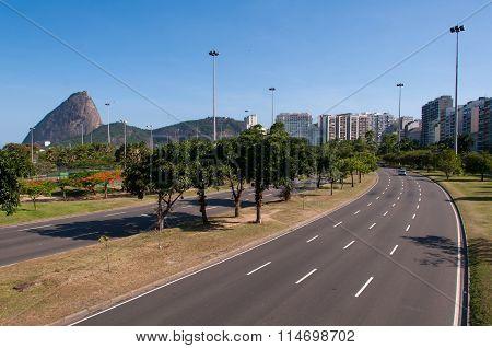 Flamengo Park