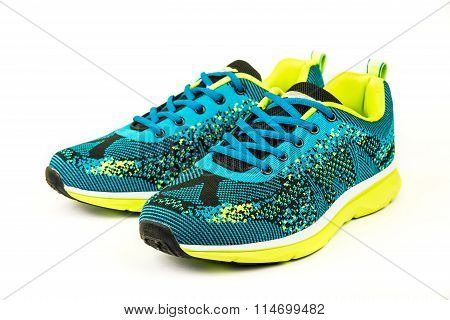 Stylish Mens Sport Shoes