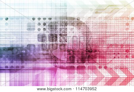 Pharmaceutical Industry with Science Research as Art