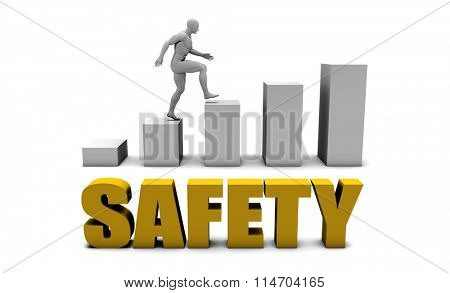 Improve Your Safety  or Business Process as Concept