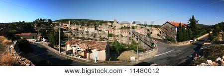 Minerve Panorama