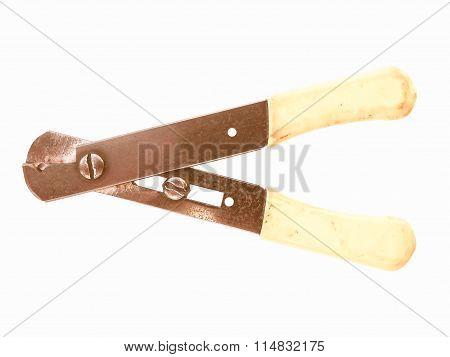 Wire Cutter Vintage
