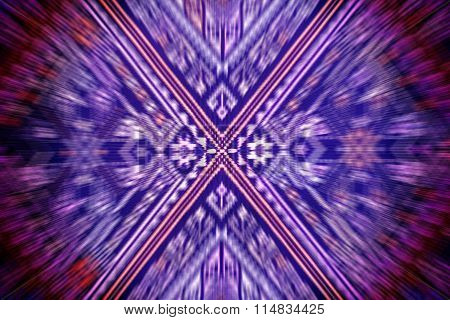 Zoom blur Ancient fabric colorful thai silk handcraft peruvian style rug surface textiles peruvian s