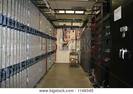 Telecom Room