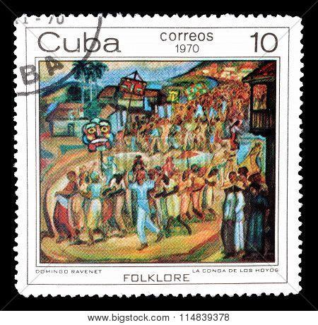 Cuba 1970