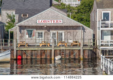 Lobster Shack Restaurant