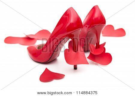 Heart And Heels