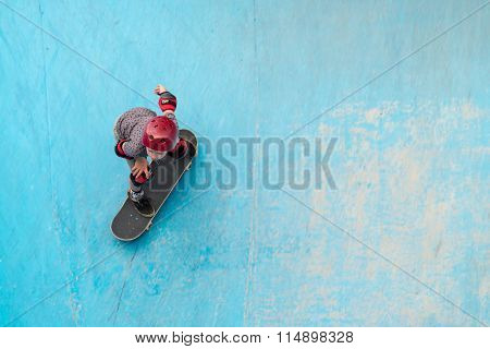 Bondi Skate Park
