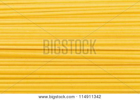 Many Durum Wheat Semolina Pasta Spaghetti
