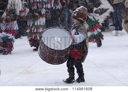 Kuker Festival Bulgaria