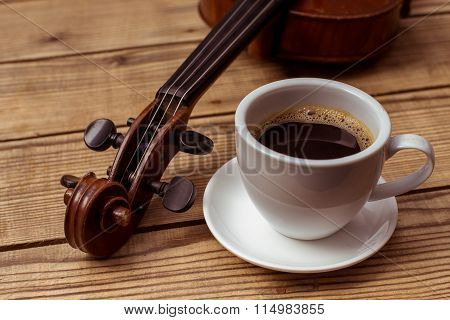 Music Instrument Violin