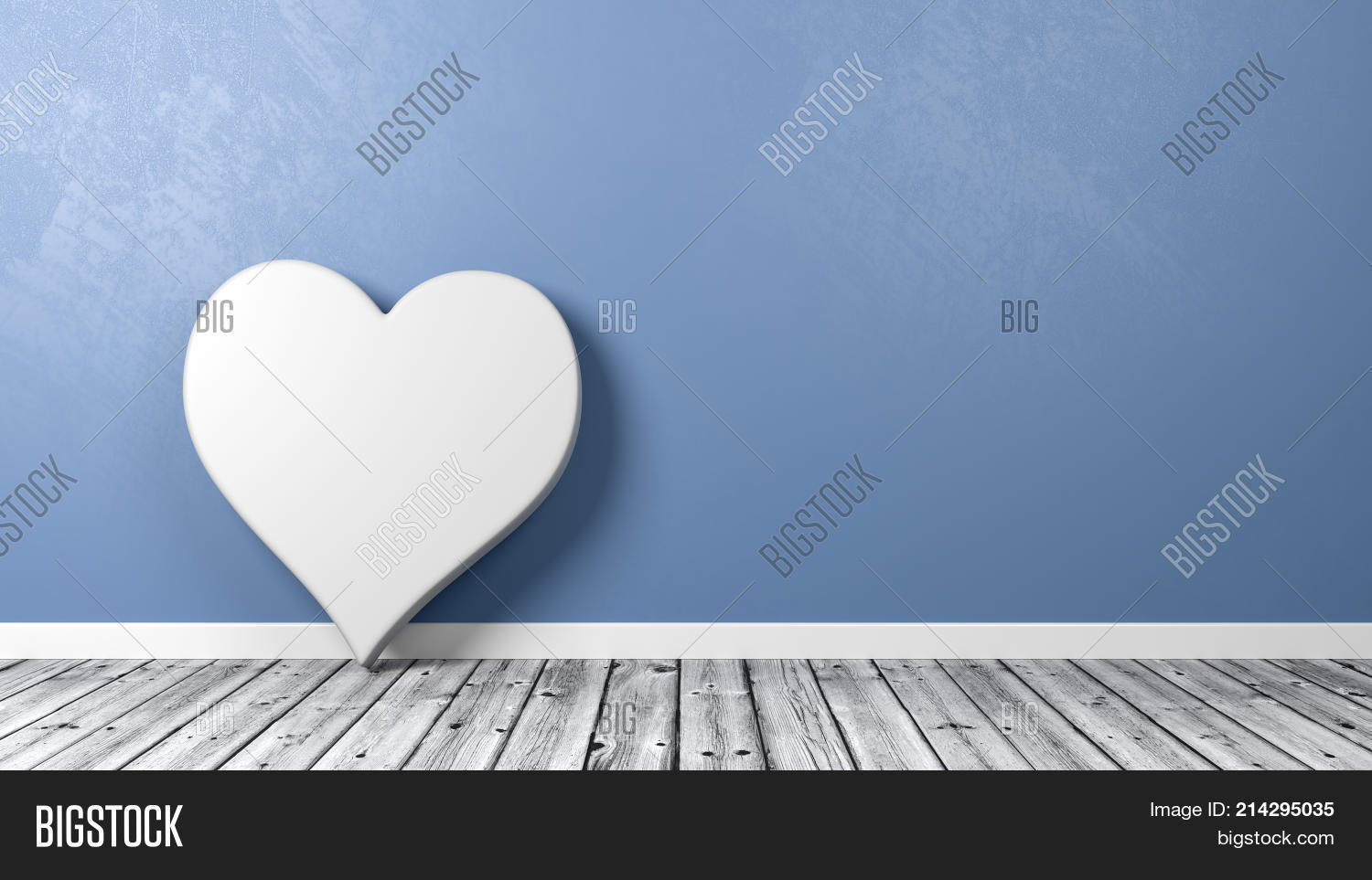 Heart Symbol On Wooden Image Photo Free Trial Bigstock