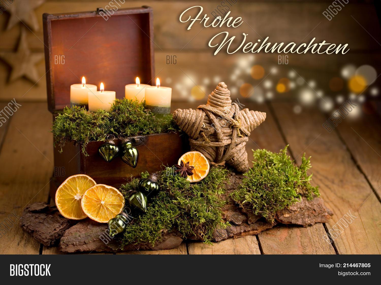 Festive Christmas Image Photo Free Trial Bigstock