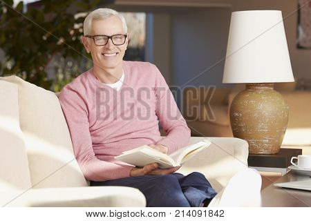 Enjoy A Good Book