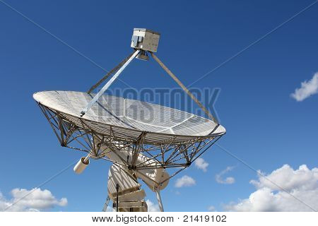 Dominion Radio Astrophysical Observatory Dish