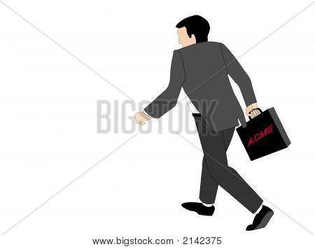 Off To Meetings