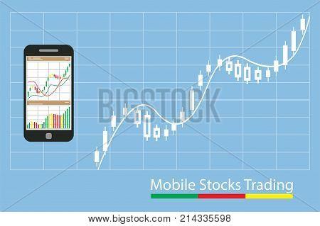 Trading Stocks 17