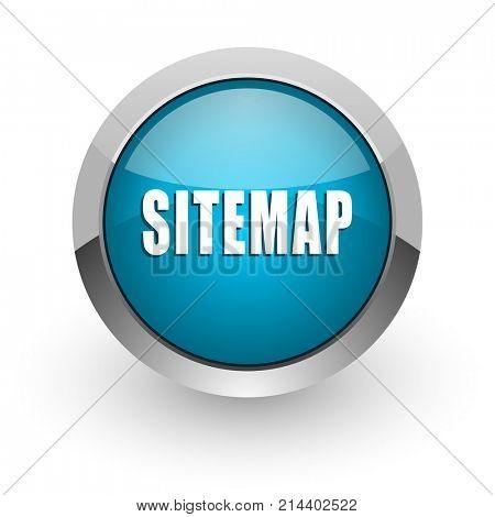 Sitemap web icon