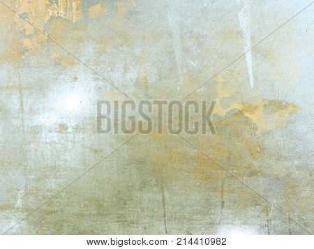 Soft grunge background paper - abstract pale vintage wall texture