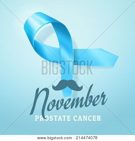 Prostate Cancer Vector Photo Free Trial Bigstock