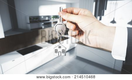 Lifestyle And Buy Concept