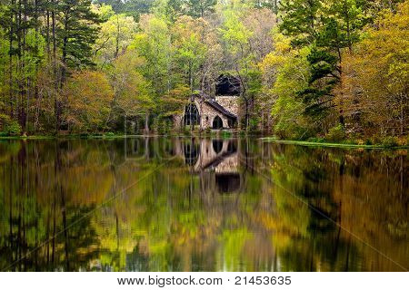 Chapel In The Woods 7205