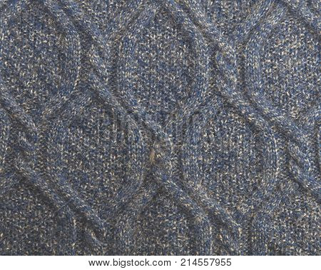 grey Fabric Texture. Fabric background texture. Wool texture macro fabric. Textile material close-up. fiber or fleece material background