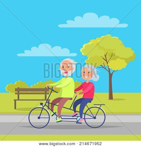 Fat Granny Riding
