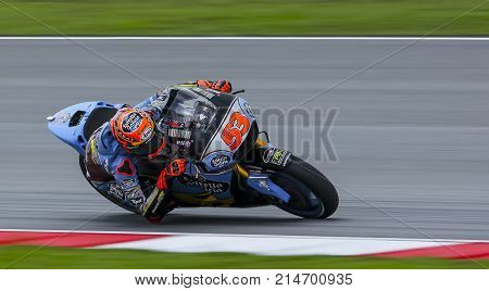 Tito Rabat Of Spain And Team Eg 0,0 Marc Vds
