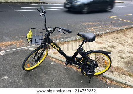 Onzo Bike
