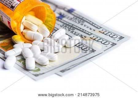 Concept For Medical Expenses