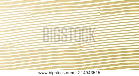 Christmas holiday golden pattern background template for greeting card design. Vector dotted abstract pattern for Christmas or New Year winter holiday wrapper seamless shiny gold on white background