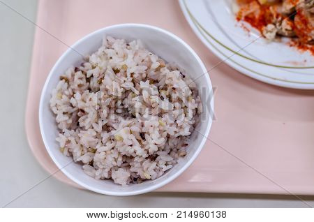 Organic Rice For Good Health For Good Life