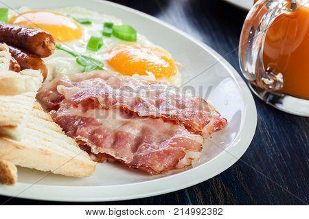 Fresh English Breakfast
