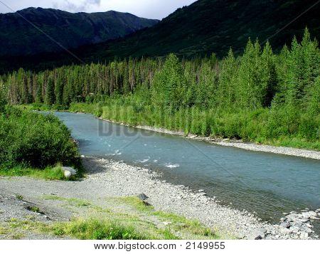 Sixmile Creek