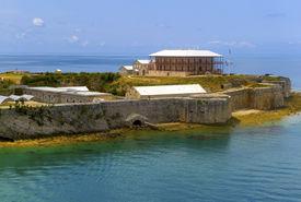 Old British Fort