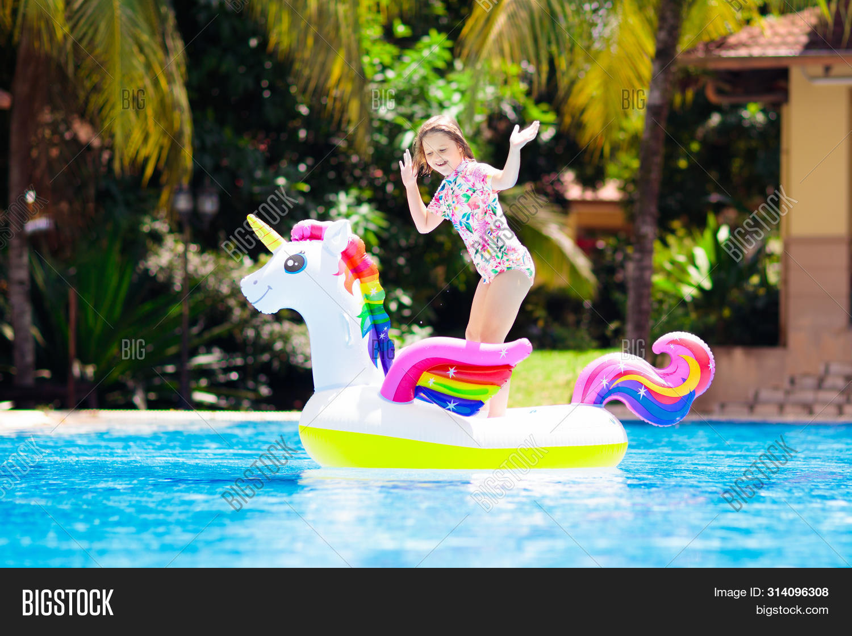 Pool Pony Water Pony Fun Inflatable Pool Toy