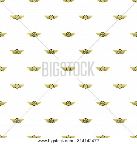 Military Patrol Pattern Seamless Vector Repeat For Any Web Design