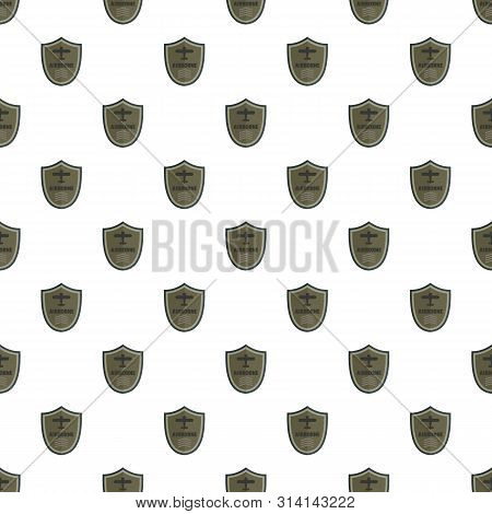 Airborne Pattern Seamless Vector Repeat For Any Web Design
